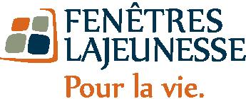 Fenêtres Lajeunesse Logo
